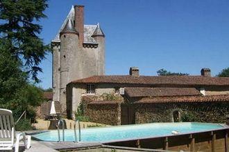 Vakantiehuizen Maine Et Loire EUR-FR-49310-01