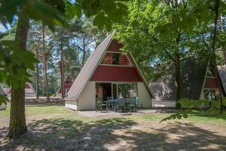Vakantiehuizen Mierlo EUR-NL-5731-01