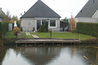 Vakantiehuis Wervershoof Noord Holland Nederland EUR-NL-1693-01