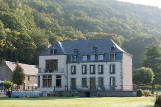 Vakantiehuizen Ardennes EUR-FR-08320-02