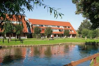 Vakantiehuizen Schouwen Duiveland EUR-NL-4311-05