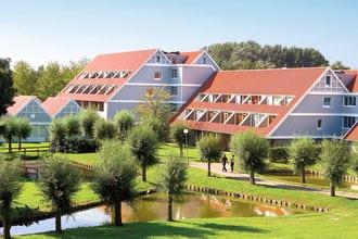 Vakantiehuizen Schouwen Duiveland EUR-NL-4311-08