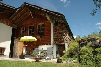 Vakantiehuizen Berner Oberland EUR-CH-3716-02