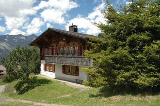 Vakantiehuizen Berner Oberland EUR-CH-3725-01