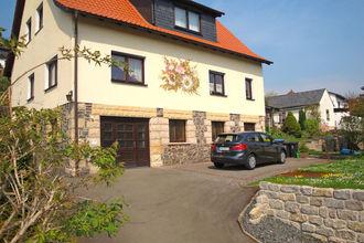 Vakantiehuizen Thüringen EUR-DE-36448-01