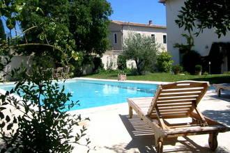 Landhuis Grabels Languedoc Roussillon Frankrijk EUR-FR-34790-01