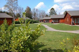 Vakantiehuizen Hoogerheide EUR-NL-4631-01