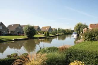 Vakantiehuis Medemblik Noord Holland Nederland EUR-NL-1671-07