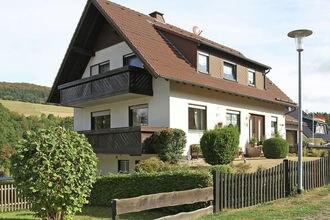Vakantiehuizen Diemelsee-Heringhausen EUR-DE-34519-08