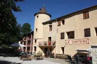 Appartement Camurac Languedoc Roussillon Frankrijk EUR-FR-11340-03