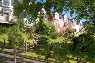 Vakantiehuizen Jedburgh EUR-GB-10158-01