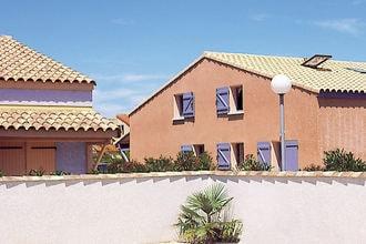 Vakantiehuis Sainte-Marie Languedoc Roussillon Frankrijk EUR-FR-66470-02