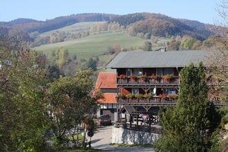 Appartement Medebach-Titmaringhausen EUR-DE-59964-27
