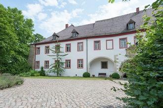 Vakantiehuizen Arzberg - Triestewitz EUR-DE-04886-01