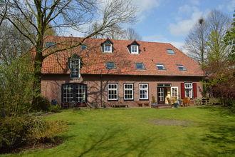 Vakantiehuizen Mill EUR-NL-5451-01