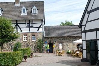 Appartement Vaals Limburg Nederland EUR-NL-6294-03