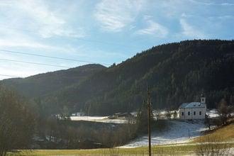 Zonnen Alp