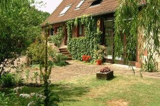 Vakantiehuizen Bas Rhin EUR-FR-67290-03