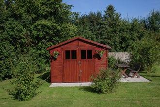 Country House Alheim-Obergude