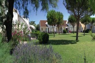Appartement Gruissan Languedoc Roussillon Frankrijk EUR-FR-11430-08