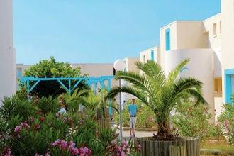 Vakantiehuis Gruissan Languedoc Roussillon Frankrijk EUR-FR-11430-06