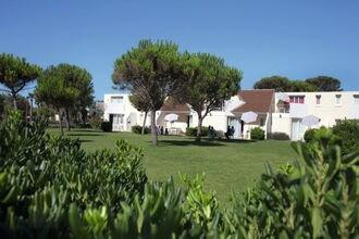 Appartement Gruissan Languedoc Roussillon Frankrijk EUR-FR-11430-07