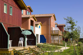 Vakantiehuizen Gironde EUR-FR-33470-04