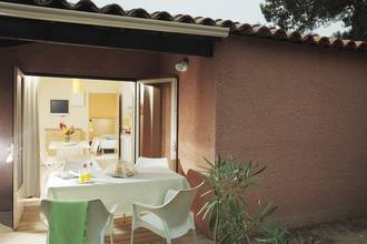 Vakantiehuis Agde Languedoc Roussillon Frankrijk EUR-FR-34309-02