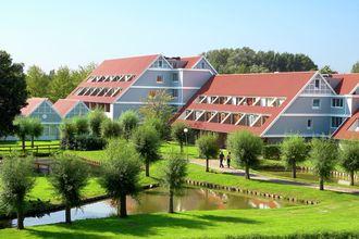 Vakantiehuizen Schouwen Duiveland EUR-NL-4311-07