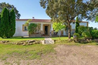Vakantiehuizen Extremadura EUR-ES-10512-04