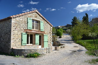 Vakantiehuis Courry Languedoc Roussillon Frankrijk EUR-FR-30500-12