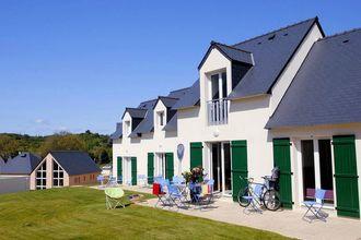 Vakantiehuizen Finistère EUR-FR-29160-10