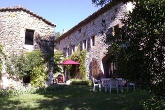Cottage Bagard Languedoc Roussillon Frankrijk EUR-FR-30140-11