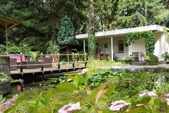 Vakantiehuis Wateren EUR-NL-8438-02