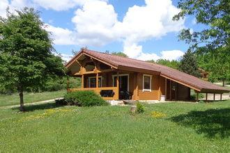 Vakantiehuizen Mauroux EUR-FR-46700-08