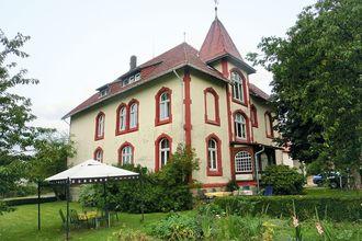 Vakantiehuizen Trendelburg-Friedrichsfeld EUR-DE-34388-02