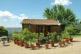 Vakantiehuis Civitella In Val Di Chiana EUR-IT-52040-14