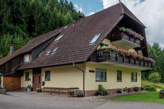 Appartement Simonswald EUR-DE-79263-07