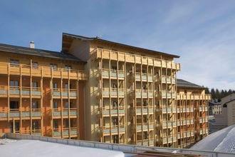 Appartement Font-Romeu-Odeillo-Via Languedoc Roussillon Frankrijk EUR-FR-66120-08