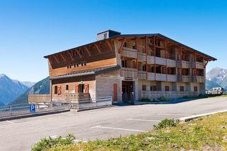 Vakantiehuizen Hautes Pyrénées EUR-FR-65170-05