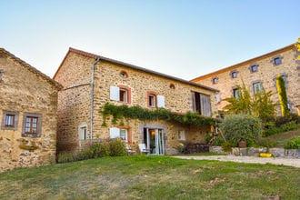 Vakantiehuizen Haute Loire EUR-FR-43100-04