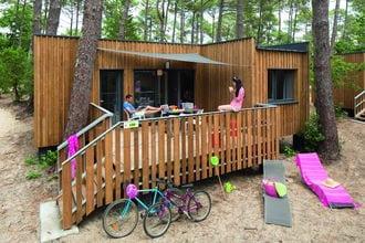 Vakantiepark Claouey
