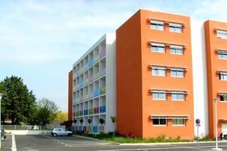 Appartement Lattes Languedoc Roussillon Frankrijk EUR-FR-34970-05
