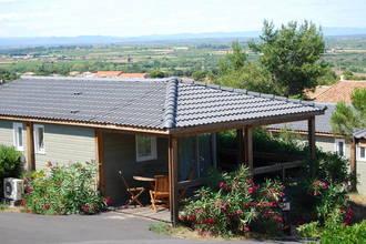 Cottage Agde Languedoc Roussillon Frankrijk EUR-FR-34300-04