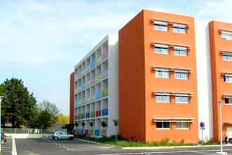 Appartement Lattes Languedoc Roussillon Frankrijk EUR-FR-34970-06