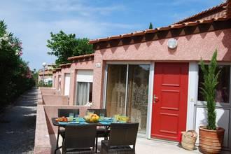 Appartement Saint-Cyprien Languedoc Roussillon Frankrijk EUR-FR-66750-08