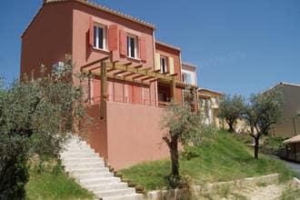Le Domaine De L'oliveraie