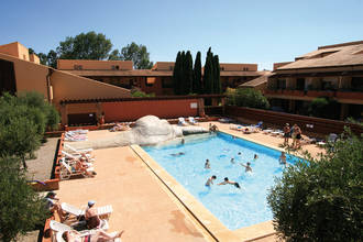 Appartement Saint-Cyprien Languedoc Roussillon Frankrijk EUR-FR-66750-13