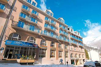Hôtel-Résidence Balnéo Aladin 2