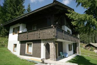 Haus Zobernig